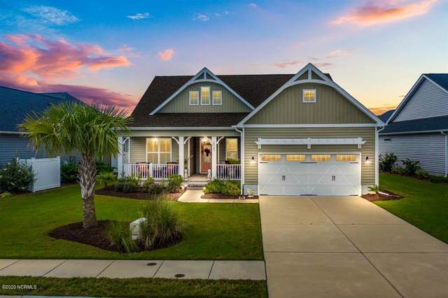 6967 Gracieuse Lane SW, Ocean Isle Beach, NC 28469 (MLS #100241786) :: Destination Realty Corp.