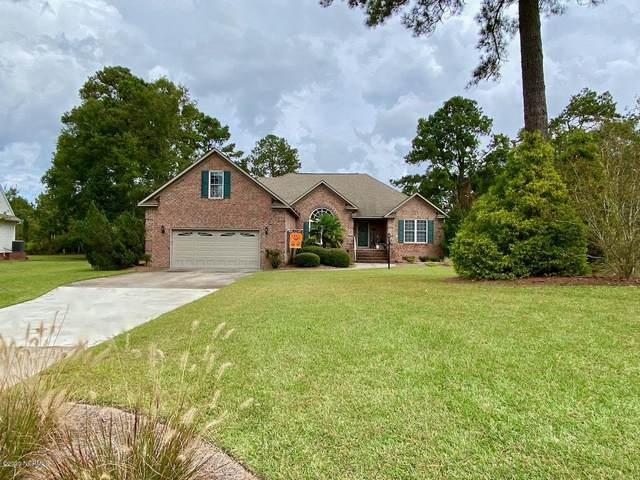 108 Amanda Court, New Bern, NC 28562 (MLS #100241789) :: Destination Realty Corp.