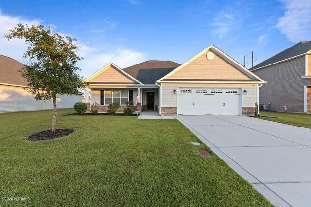 129 Cavalier Drive, Jacksonville, NC 28546 (MLS #100241791) :: Donna & Team New Bern