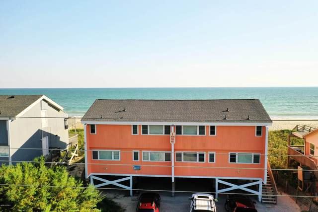 1509 Ocean Drive E & W, Emerald Isle, NC 28594 (MLS #100241793) :: Barefoot-Chandler & Associates LLC