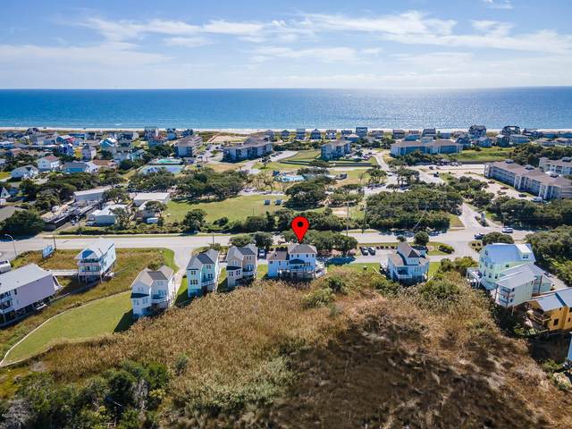 112 Salt Marsh Way, Atlantic Beach, NC 28512 (MLS #100241799) :: Barefoot-Chandler & Associates LLC