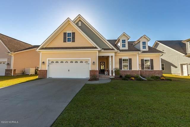 4164 Cinnamon Run, New Bern, NC 28562 (MLS #100241805) :: Berkshire Hathaway HomeServices Hometown, REALTORS®