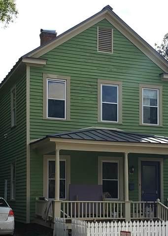 507 Blades Avenue, New Bern, NC 28560 (MLS #100241812) :: Thirty 4 North Properties Group