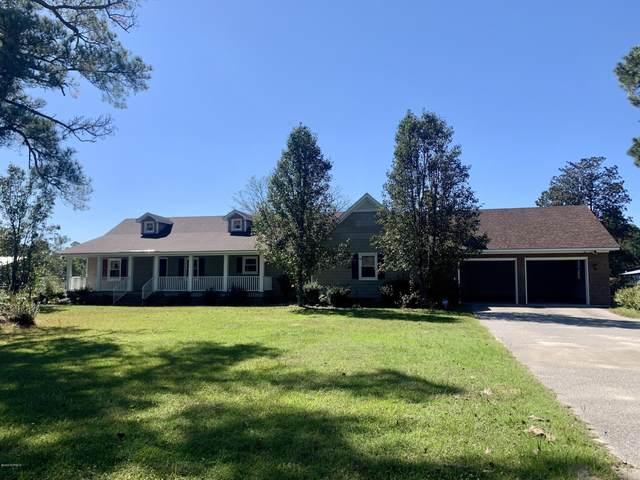 123 Lakewood Road, Elizabethtown, NC 28337 (MLS #100241816) :: Destination Realty Corp.