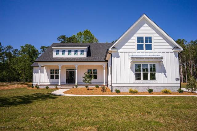 462 Statford Place, Hampstead, NC 28443 (MLS #100241826) :: Liz Freeman Team