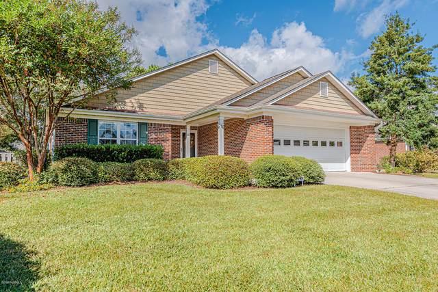 4944 Coronado Drive, Wilmington, NC 28409 (MLS #100241828) :: Destination Realty Corp.