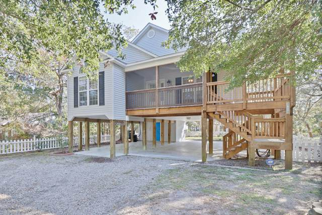 226 NE 38 Street, Oak Island, NC 28465 (MLS #100241835) :: Destination Realty Corp.