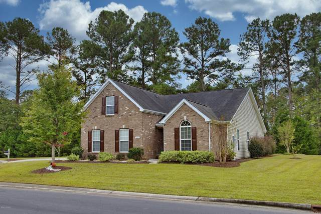 259 Downing Glen Place, Carolina Shores, NC 28467 (MLS #100241839) :: Destination Realty Corp.