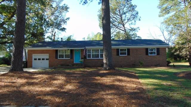 4104 Princess Anne Circle N, Wilson, NC 27896 (MLS #100241872) :: Thirty 4 North Properties Group