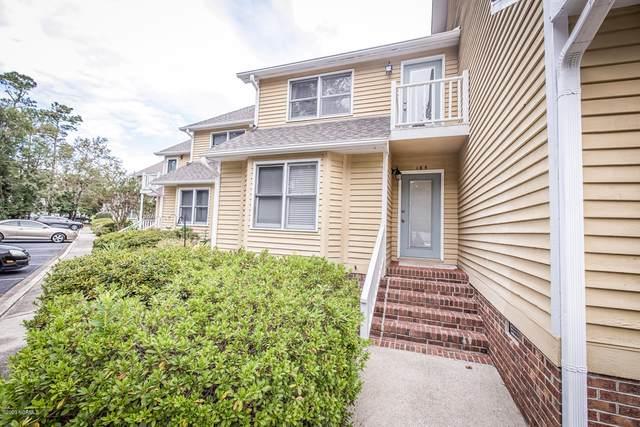 1800 Eastwood Road #185, Wilmington, NC 28403 (MLS #100241879) :: RE/MAX Essential