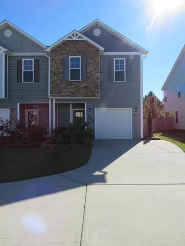 308 Frisco Way, Holly Ridge, NC 28445 (MLS #100241880) :: RE/MAX Essential