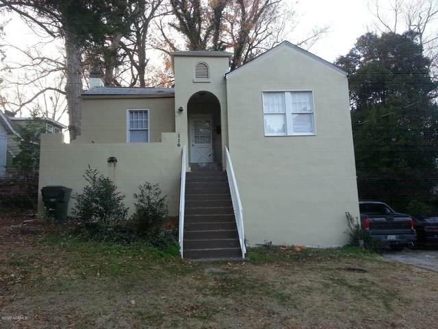 116 S Harding Street, Greenville, NC 27858 (MLS #100241885) :: RE/MAX Essential