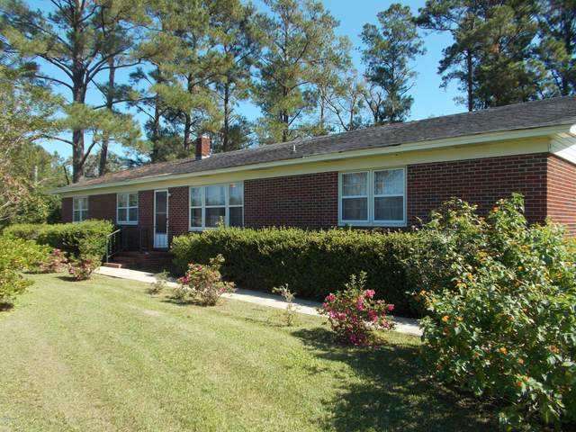 396 Ocean Highway E, Supply, NC 28462 (MLS #100241887) :: Carolina Elite Properties LHR
