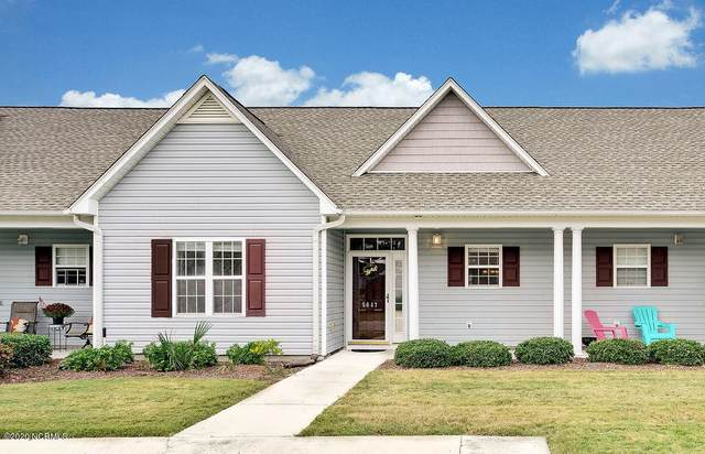 5047 Wyncie Wynd, Southport, NC 28461 (MLS #100241896) :: Vance Young and Associates