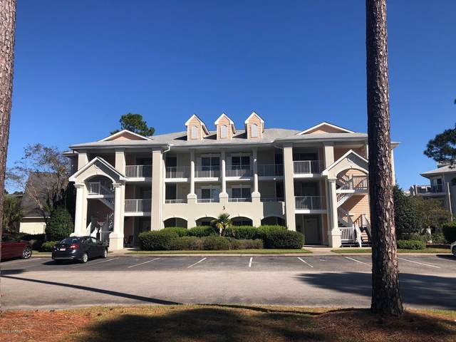 330 S Middleton NW #304, Calabash, NC 28467 (MLS #100241898) :: CENTURY 21 Sweyer & Associates