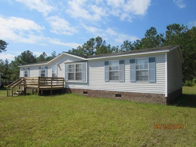179 Aberdeen Lane, Jacksonville, NC 28540 (MLS #100241900) :: RE/MAX Essential