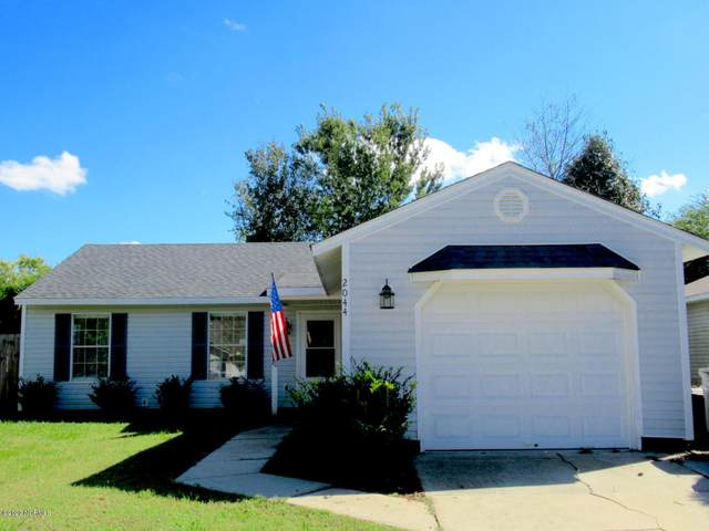 2044 Steeple Chase Court, Jacksonville, NC 28546 (MLS #100241902) :: Frost Real Estate Team