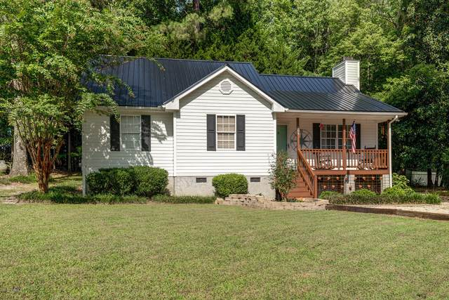 509 N Walnut Street, Spring Hope, NC 27882 (MLS #100241906) :: RE/MAX Elite Realty Group