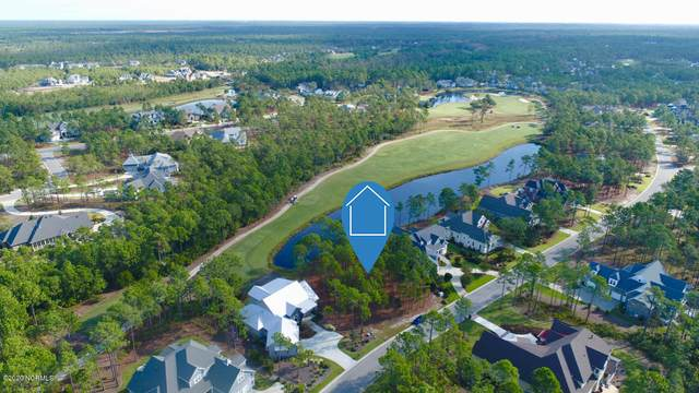 3148 Moss Hammock Wynd, Southport, NC 28461 (MLS #100241915) :: RE/MAX Elite Realty Group