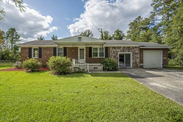 144 Gardner Street, Pollocksville, NC 28573 (MLS #100241917) :: Castro Real Estate Team