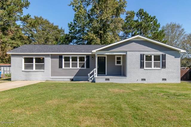 105 King Street, Jacksonville, NC 28540 (MLS #100241921) :: Thirty 4 North Properties Group