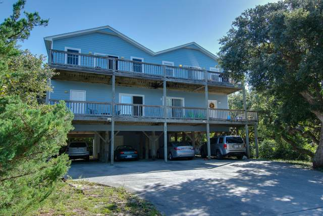 104 Tracy Drive S, Emerald Isle, NC 28594 (MLS #100241922) :: Thirty 4 North Properties Group