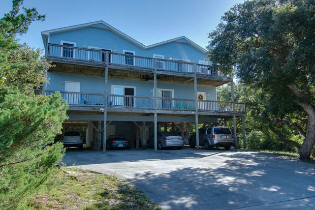 104 Tracy Drive N, Emerald Isle, NC 28594 (MLS #100241925) :: Thirty 4 North Properties Group