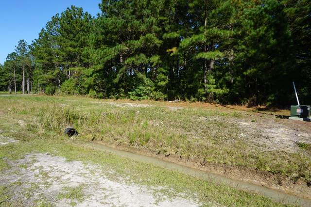330 Old Stanton Road, Beaufort, NC 28516 (MLS #100241927) :: Barefoot-Chandler & Associates LLC
