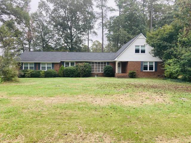 426 Lee Street, Greenville, NC 27858 (MLS #100241929) :: Stancill Realty Group