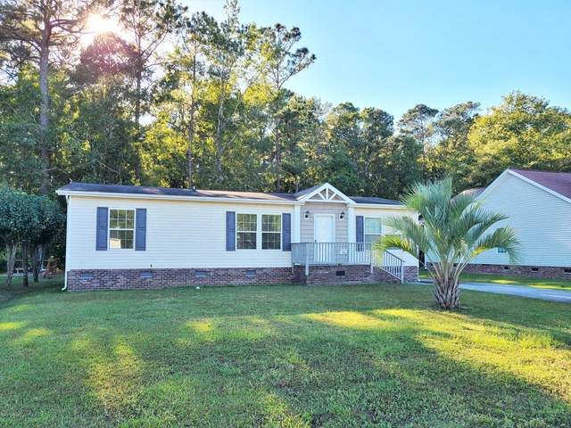 960 Palmer Drive, Carolina Shores, NC 28467 (MLS #100241933) :: Lynda Haraway Group Real Estate