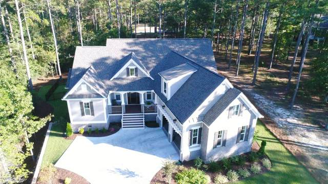 527 Lindgrove Place SW, Ocean Isle Beach, NC 28469 (MLS #100241936) :: Carolina Elite Properties LHR