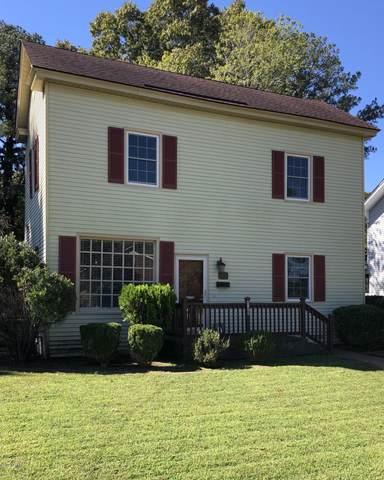 4129 Jones Street, Farmville, NC 27828 (MLS #100241943) :: RE/MAX Essential