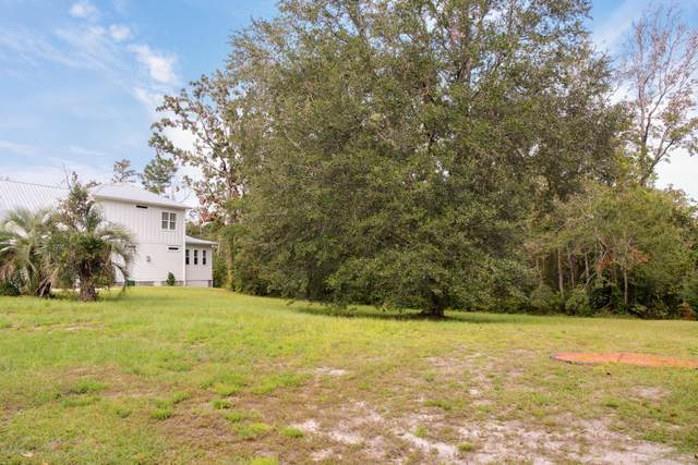 4110 Donnelly Lane, Wilmington, NC 28409 (MLS #100241946) :: RE/MAX Essential