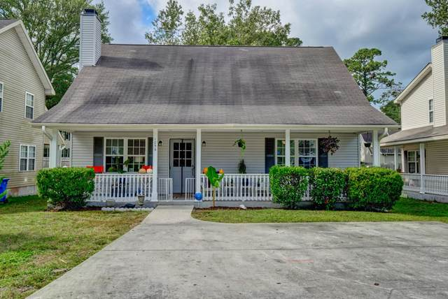 1036 Page Avenue, Wilmington, NC 28403 (MLS #100241948) :: CENTURY 21 Sweyer & Associates