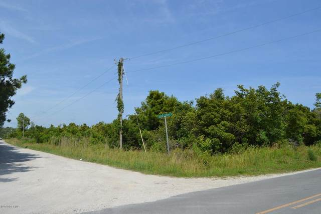 L1-6 Old Landing Road, Hampstead, NC 28443 (MLS #100241951) :: Stancill Realty Group