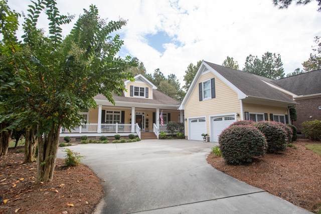 113 Magnolia Bay Lane, Wallace, NC 28466 (MLS #100241958) :: Destination Realty Corp.