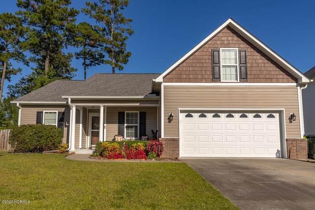 3205 Drew Avenue, New Bern, NC 28562 (MLS #100241968) :: Destination Realty Corp.