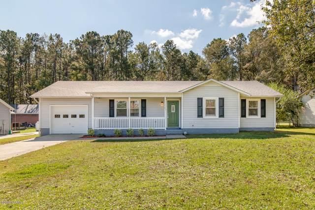 1145 Murrill Hill Road, Jacksonville, NC 28540 (MLS #100241977) :: Frost Real Estate Team