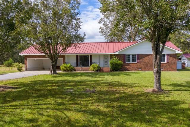 912 Haws Run Road, Jacksonville, NC 28540 (MLS #100241990) :: Destination Realty Corp.