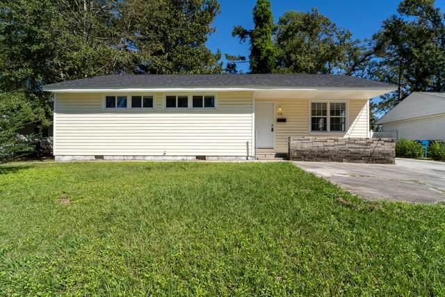 510 Henderson Drive, Jacksonville, NC 28540 (MLS #100242000) :: RE/MAX Essential