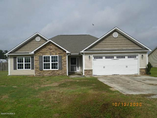 301 Cadenza Lane, Richlands, NC 28574 (MLS #100242013) :: Great Moves Realty