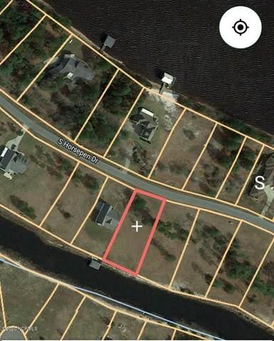 275 S Horsepen Drive, Harrells, NC 28444 (MLS #100242018) :: Castro Real Estate Team