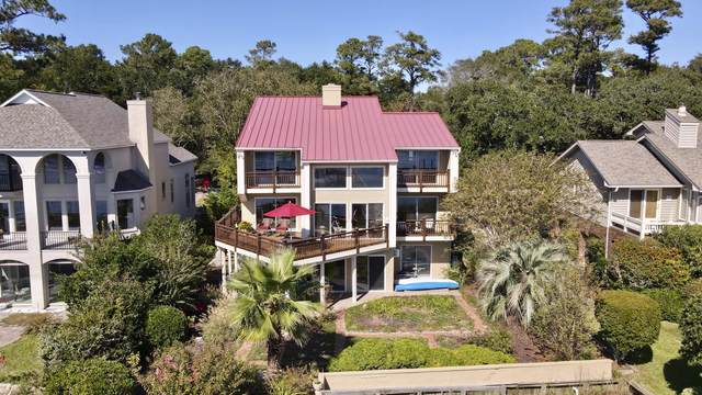 7205 Island View Place SW, Ocean Isle Beach, NC 28469 (MLS #100242019) :: Barefoot-Chandler & Associates LLC