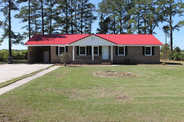 1148 F M Cartret Road, Whiteville, NC 28472 (MLS #100242032) :: Donna & Team New Bern