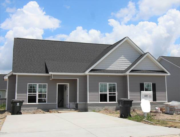 3928 Pensacola Drive, Greenville, NC 27834 (MLS #100242036) :: Stancill Realty Group