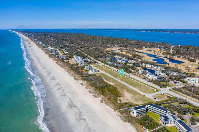 131 Roosevelt Drive, Pine Knoll Shores, NC 28512 (MLS #100242038) :: The Cheek Team
