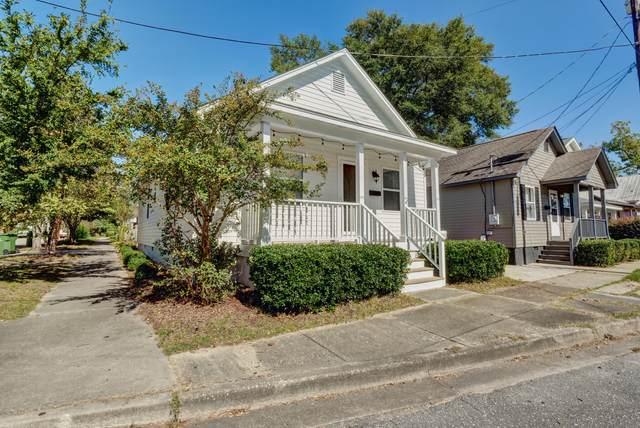 803 Grace Street, Wilmington, NC 28401 (MLS #100242039) :: RE/MAX Essential