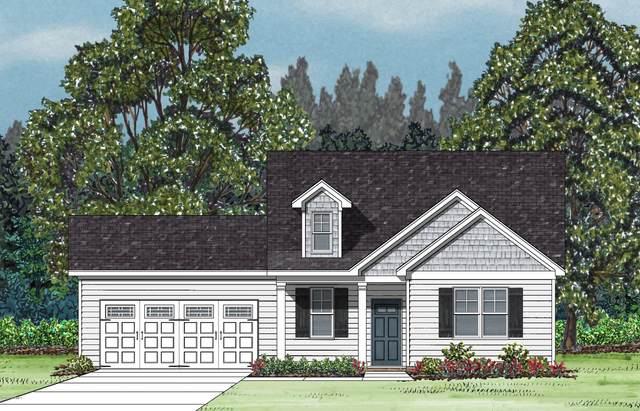 6737 Longitude Circle, Sims, NC 27880 (MLS #100242040) :: The Bob Williams Team