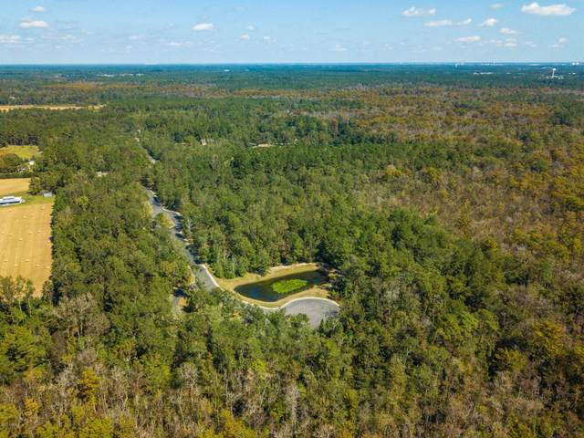 7177 Old Stump Drive, Leland, NC 28451 (MLS #100242057) :: Barefoot-Chandler & Associates LLC