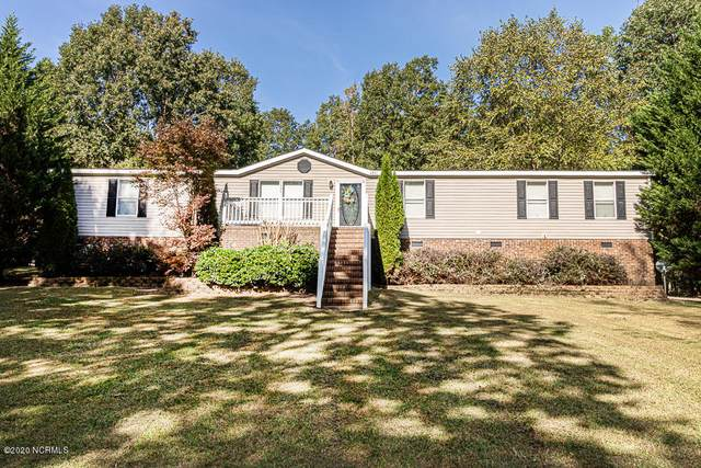 4866 Western Hills Road, Nashville, NC 27856 (MLS #100242062) :: Thirty 4 North Properties Group